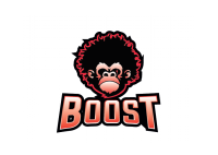 Monkey Boost 10lt